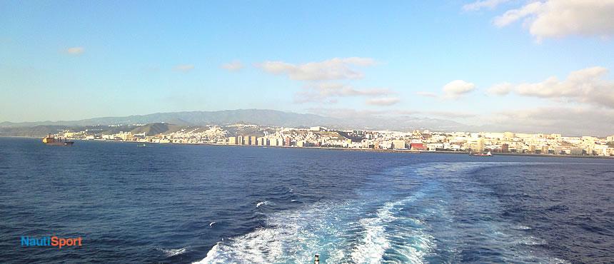 Excursión por la ciudad de Las Palmas de Gran Canaria
