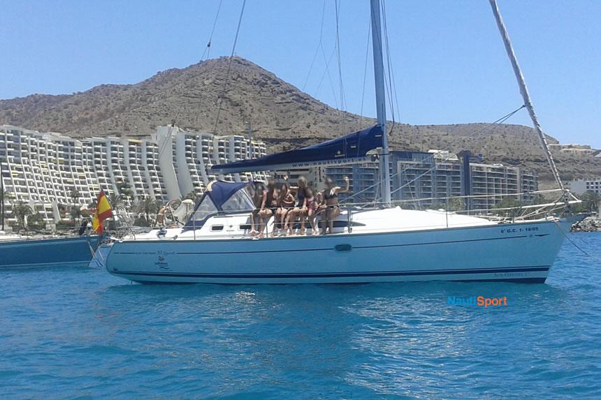 Turismo Náutico en Gran Canaria NAUTISPORT